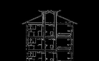 Как организовать вентиляцию в квартире