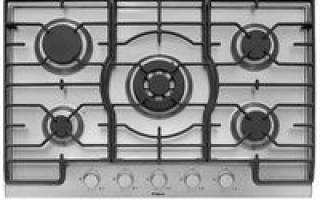 Характеристики и модельный ряд варочных панелей Hansa