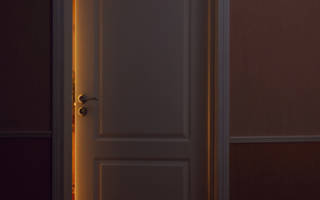 Какие лучше поставить двери в комнатах?