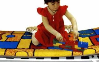 Детские раскладные кровати