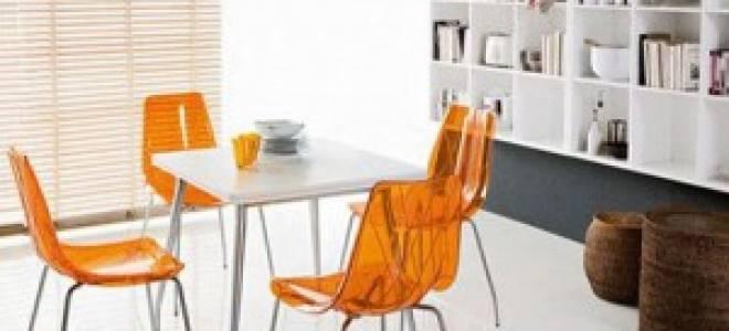 Преимущества использования пластиковых стульев