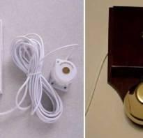 Кнопки звонков фото