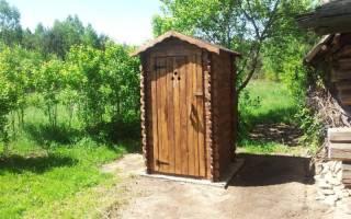 Уличные туалеты фото