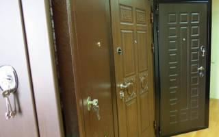 Двери Zetta фото