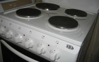 Электрические плиты фото