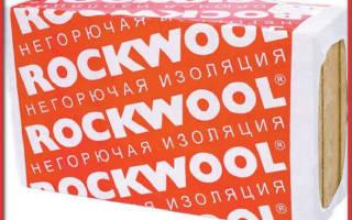 Утеплитель Rockwool «Кавити Баттс»