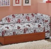 Выбираем детское кресло-кровать