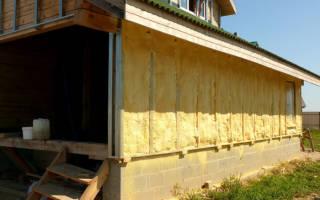 Виды твердых утеплителей для стен и их характеристика