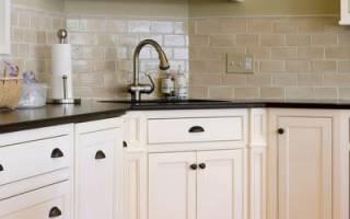 Водостойкий ламинат для кухни