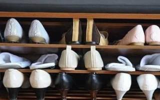 Выбираем пуфик в прихожую с ящиком для обуви