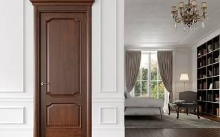 Двери «Волховец» фото