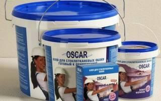 Клей для стеклохолста Oscar