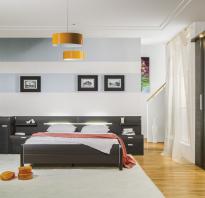 Спальни «Лазурит» фото