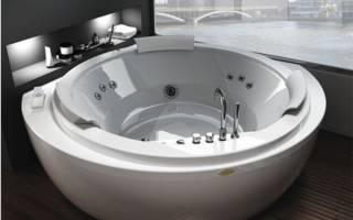 Отдельностоящие ванны фото