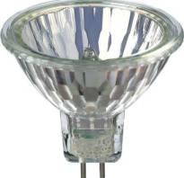 Галогеновые лампы фото