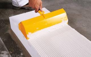 Выбираем клей для газосиликатных блоков