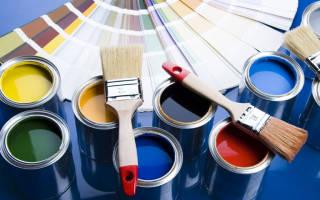 Какая краска для потолка в квартире лучше?