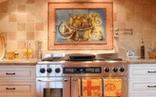 Варианты оформления кухни в стиле «модерн»