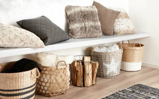 Выбираем мебель для бани