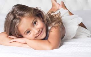 Каким должен быть детский матрас?
