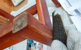 Какую краску выбрать для мебели?