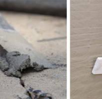 Ремонтные смеси для бетона