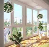 Расширение балкона фото