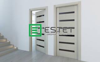 Двери Estet фото