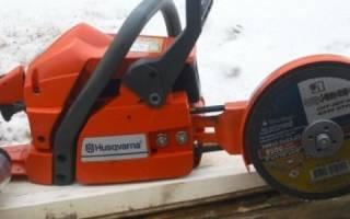 Характеристики и особенности выбора насадок-болгарок для бензопилы