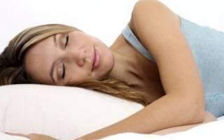 Как правильно выбирать подушку для сна?