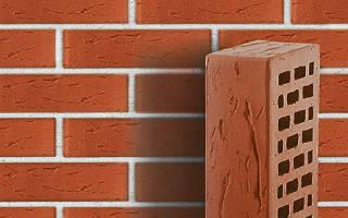 Каким должен быть керамический кирпич по ГОСТу?