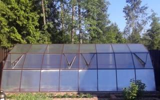 Теплицы Glass House