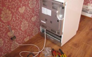 Тонкости процесса подключения электроплиты