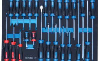 Как выбрать набор диэлектрических отверток?